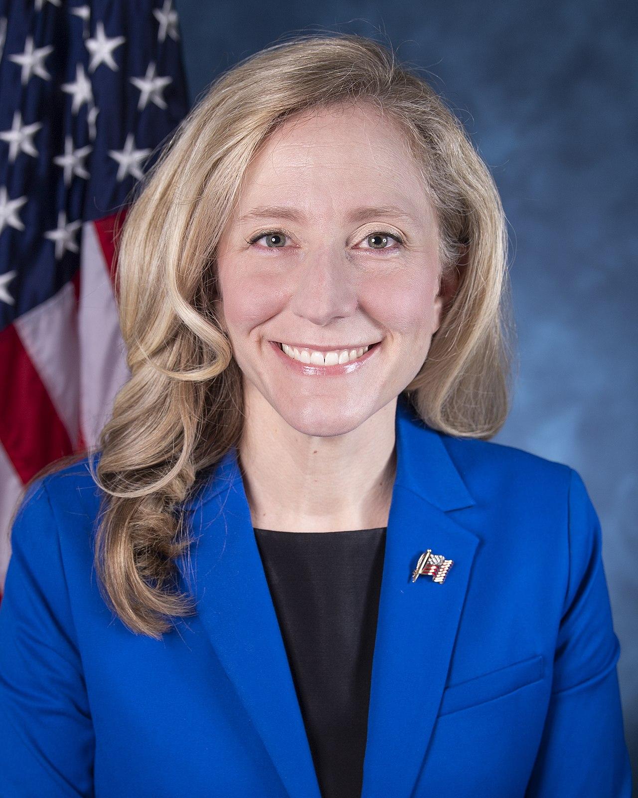 Congressman Abigail  Spanberger