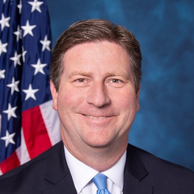 Congressman Greg  Stanton