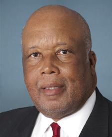 Congressman Bennie  Thompson