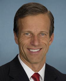 Congressman John  Thune