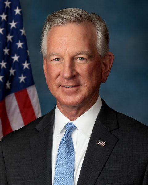 Congressman Tommy  Tuberville