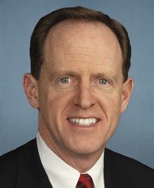 Congressman Patrick J. Toomey