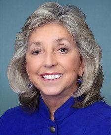 Congressman Dina  Titus