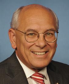 Congressman Paul  Tonko