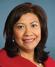 Congressman Norma  Torres