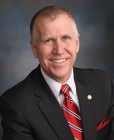 Congressman Thom  Tillis