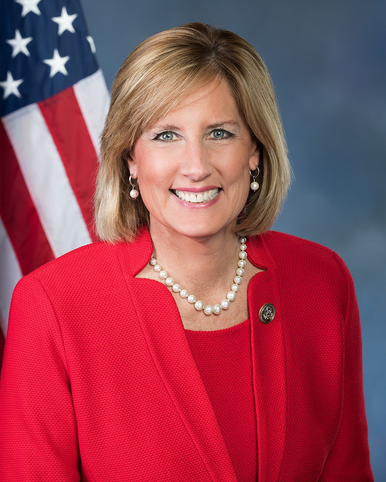 Congressman Claudia  Tenney