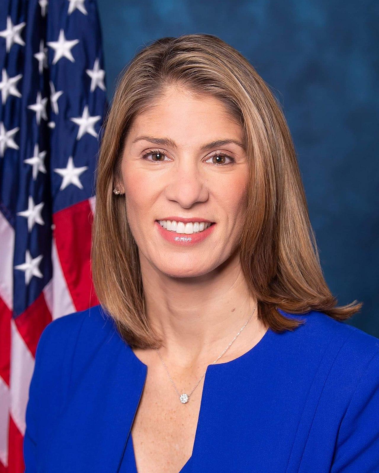Congressman Lori  Trahan