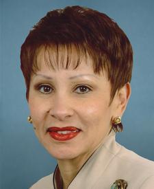 Congressman Nydia M. Velázquez