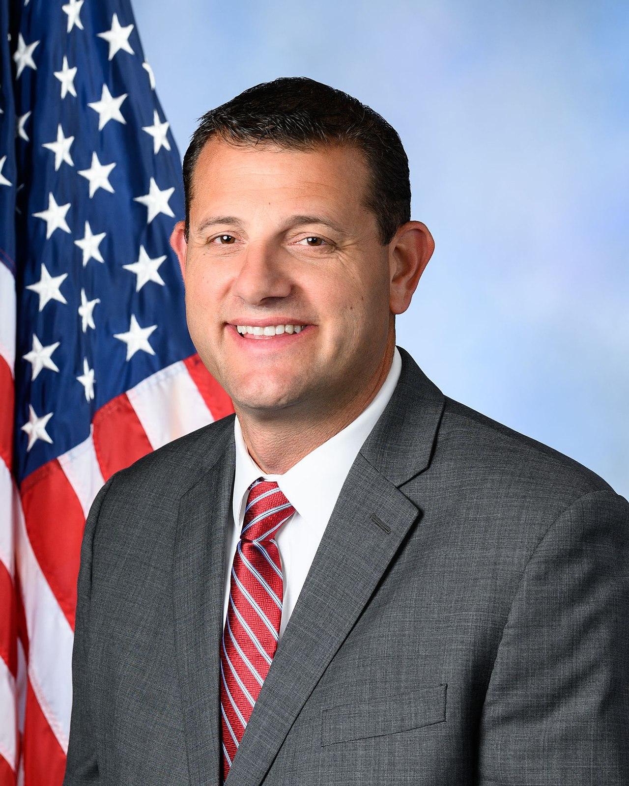Congressman David  Valadao