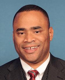 Congressman Marc  Veasey