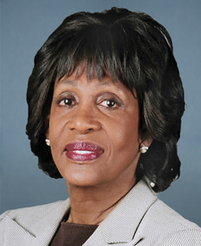 Congressman Maxine  Waters