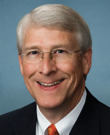 Congressman Roger  Wicker