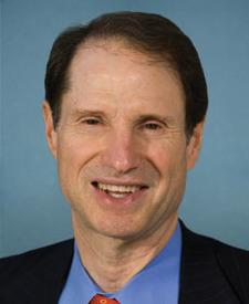 Congressman Ron  Wyden