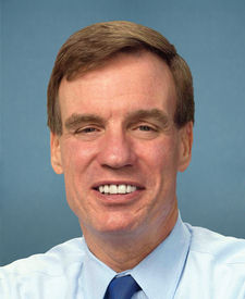 Congressman Mark  Warner