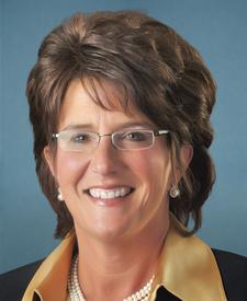 Congressman Jackie  Walorski