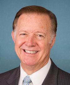 Congressman Randy  Weber