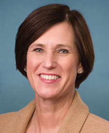 Congressman Mimi  Walters