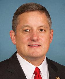 Congressman Bruce  Westerman