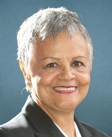 Congressman Bonnie  Watson Coleman
