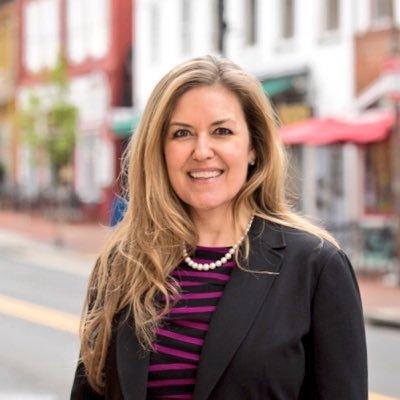 Congressman Jennifer  Wexton