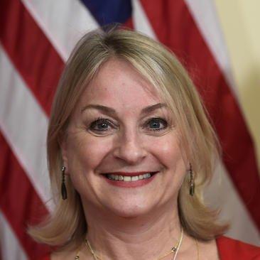 Congressman Susan  Wild