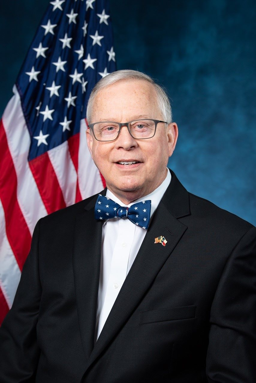 Congressman Ron  Wright